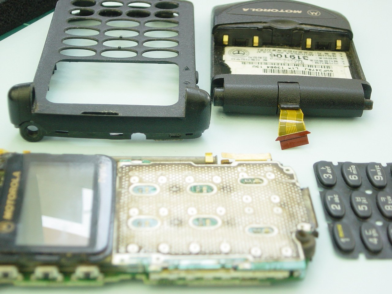Guidance to Make the Best Decision to Replace the Spare Parts of Your Phone