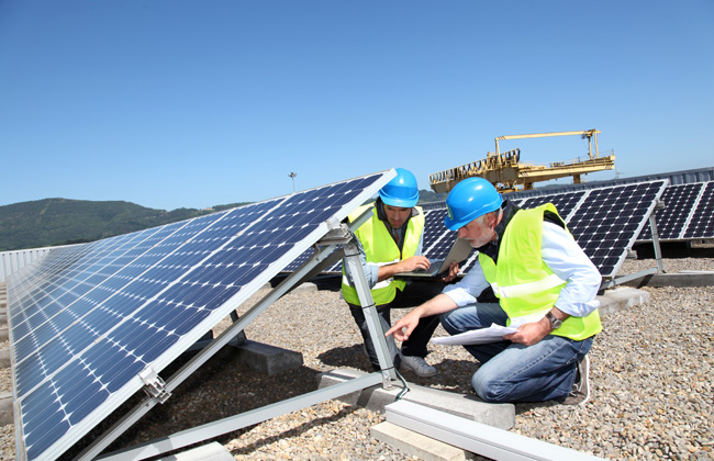Get your 100Kw Solar System and generate more power in an affordable manner