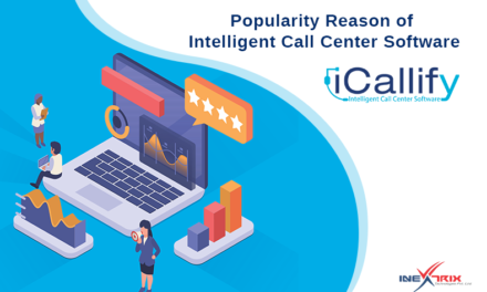 How Customer Care Centers Can Use Call Center Solution? Inextrix