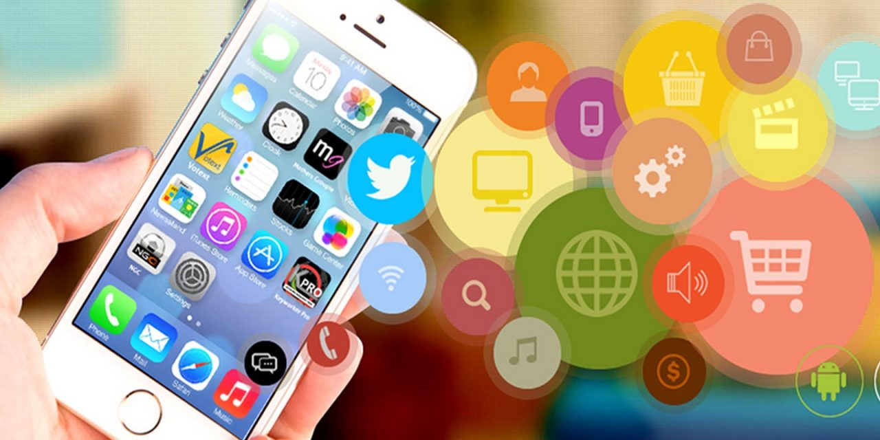 Top 3 Reasons to Use Mobile App Development Service of India