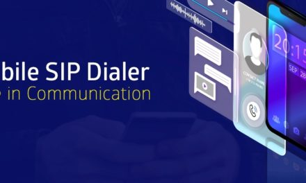 Top 3 Reasons to Use Mobile SIP Dialer in Business and its Benifits