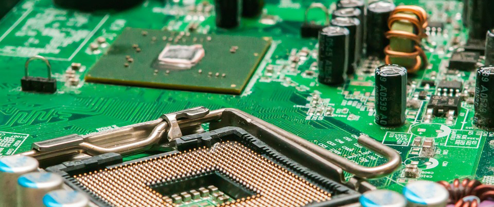 PCB (Printed Circuit Board): Know The Main Uses And Benefits!