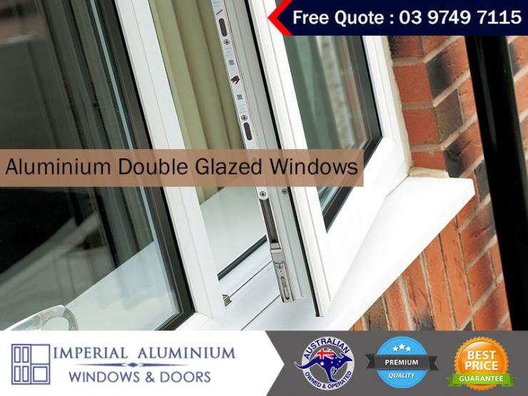 Types of Double Glazed Windows to Choose From – Imperial Aluminium