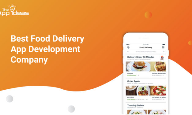 Why should I make a food ordering app if I already have a responsive website?