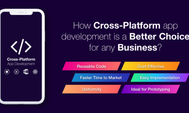 How Cross-Platform App Development is a Better Choice for Any Business?