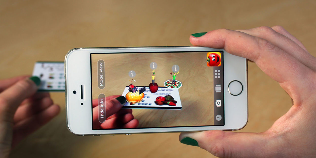 Top 10 Best Ways to Use Augmented Reality Application (AR) Technology