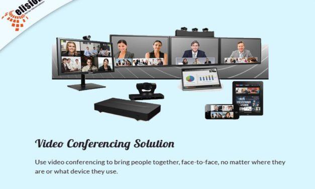 Must know about Web Conferencing Solution and Its Top Features