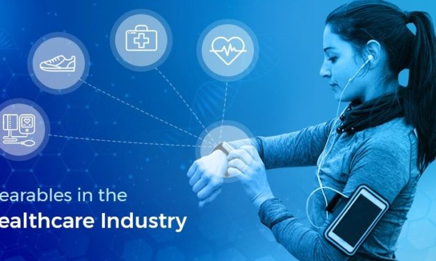 What you should know about Wearable App Development in Healthcare
