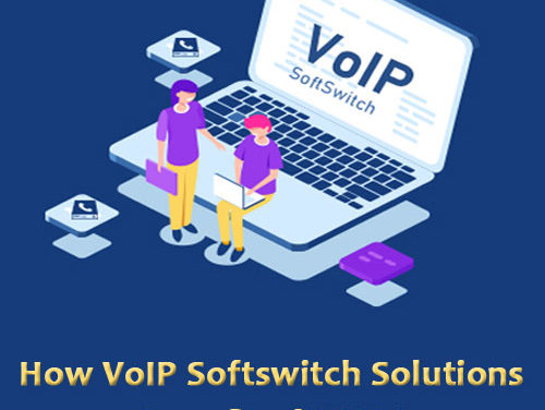 ITSPs (Internet Telephony Service Providers) can gain maximum benefits by using VoIP softswitch solutions