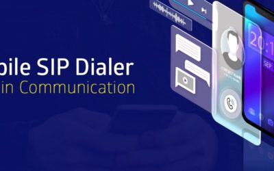 Read on to know more about mobile SIP dialer for business and its pros.