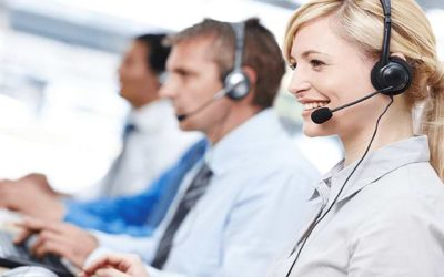 Must have Etiquette of customer communication in the call centers