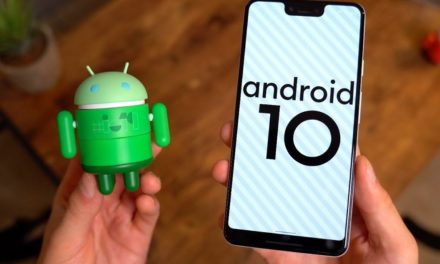 What are New Features of the Latest Android Update: Android 10?